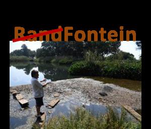 Randfontein, Kakfontein