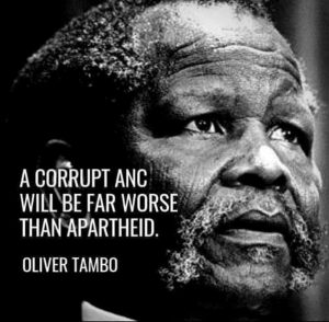 Corrupt ANC