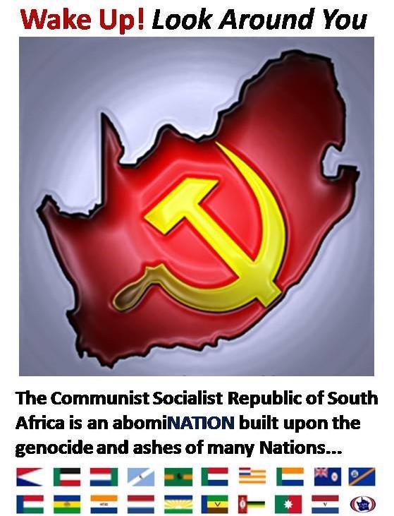 Socialist South Africa
