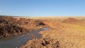 North West Koster Sewage