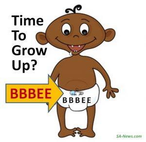 BBBEE Nappy