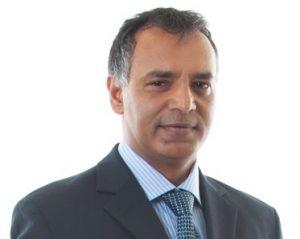 Prof Shabir Madhi