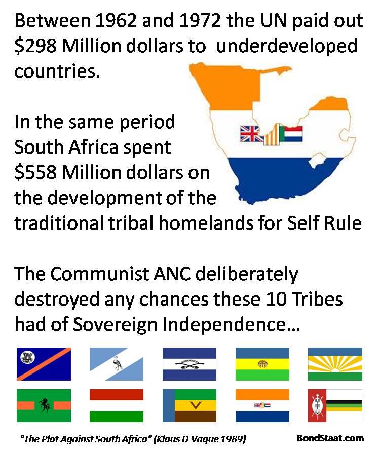 UN SA Apartheid