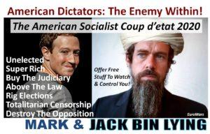 Jack Dorsey | SA-News.com