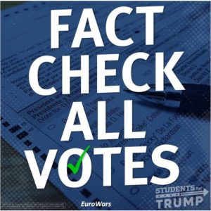 Fact Check All Votes